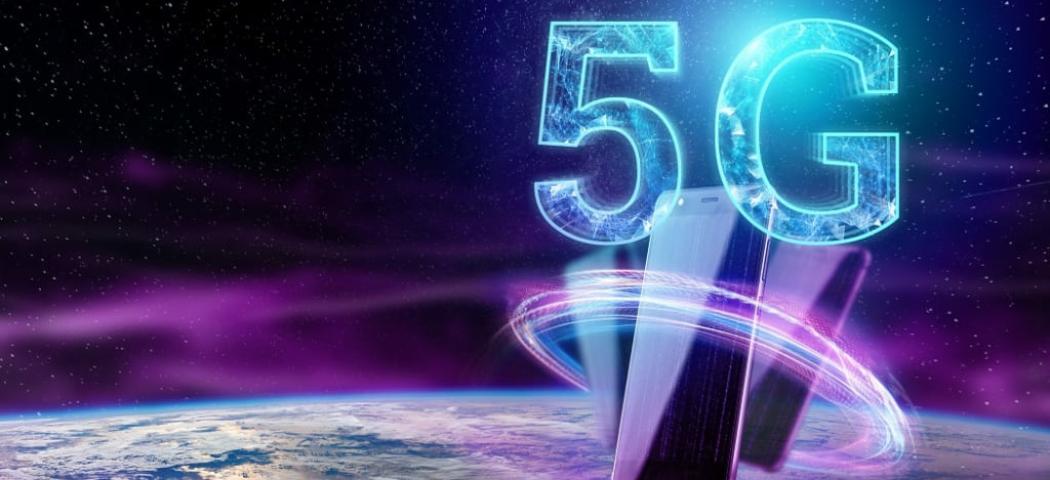 Comparateur Forfait 5G