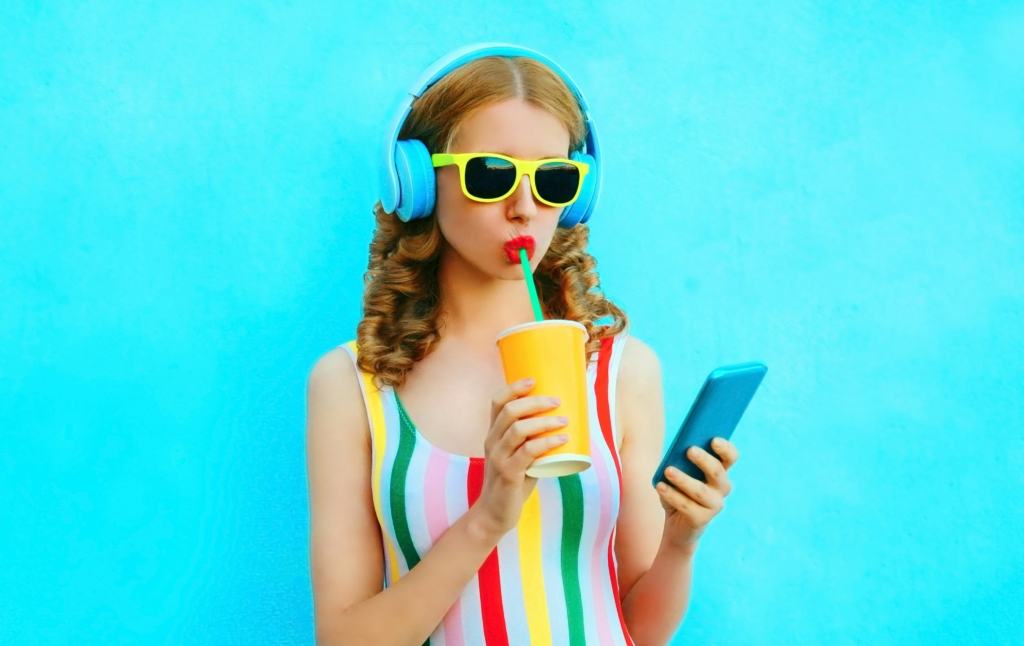 Top 10 des applications mobile