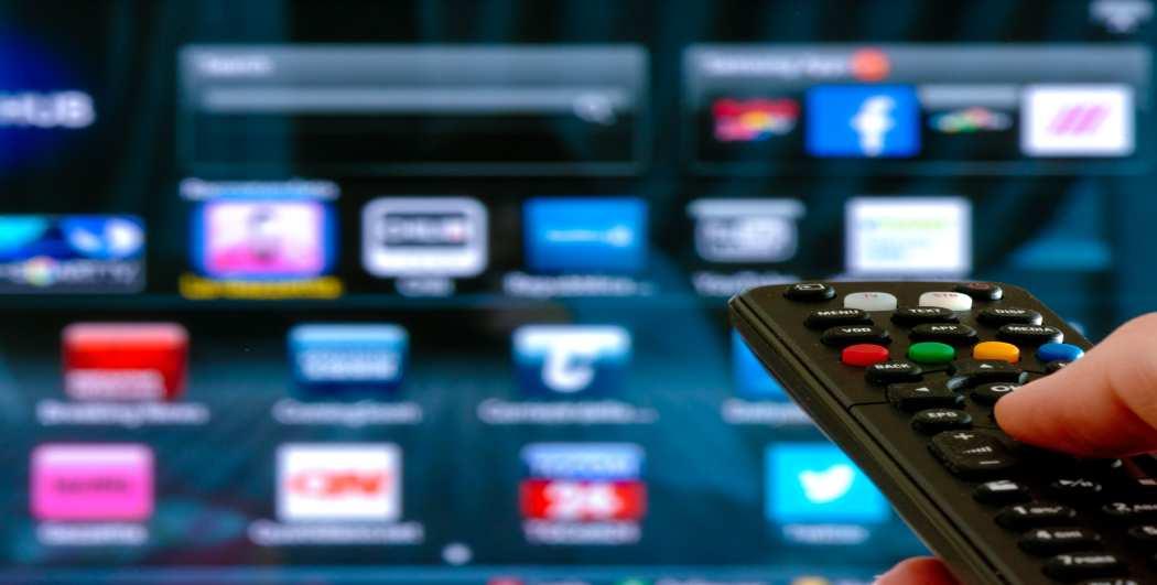 Smart TV + Forfait Box